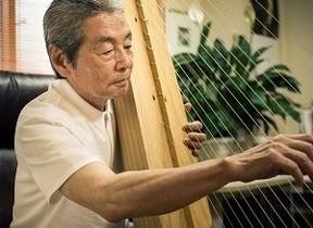 聖武天皇が耳にした音が今、よみがえる 日本と朝鮮半島、久遠の音楽の歴史