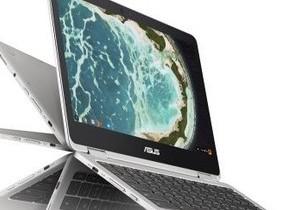 ノートもタブレットも 4つのスタイルで使える「Chrome OS」搭載「Chromebook Flip」3モデル
