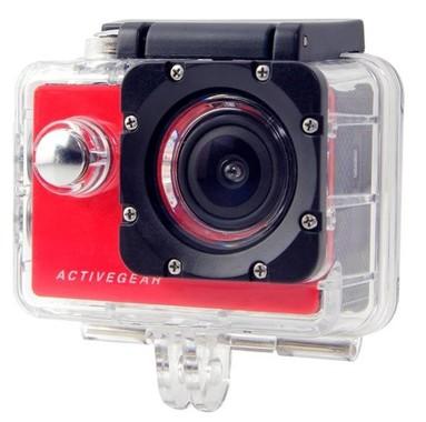 防水ケース装着時の「フルHDカメラ」