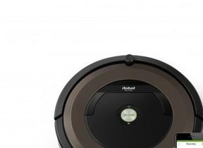 Wi-Fi対応、外出先からスマホで掃除開始! アイロボット「ルンバ890&690」