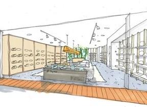 「Styles」2号店がスニーカー専門店として六本木ヒルズにオープン! 世界の名作勢揃い