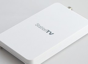 Macで地上/BS/110CS放送をW録画 USB接続のテレビチューナー