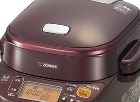 圧力とIHで自動調理や無水調理ができる圧力IHなべ「煮込み自慢」