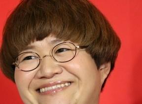 ハリセンボン春菜、斉藤由貴キス写真流出に言及 「私だったら覚えていたい」