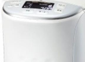 ふっくらもちもちパンが自宅で IHの温度管理&高火力で「無添加グルテンフリー食パン」完成