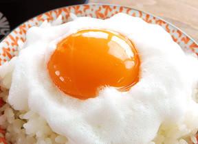 予約台数即完!ふわふわTKG製造マシン「究極のTKG」 「卵が...私の口に流れ込んでくる...」