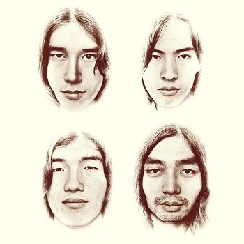 「風街ろまん」アナログレコード(オリジナル発売1971年)