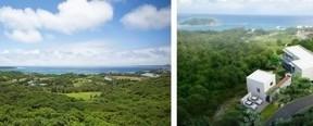 東シナ海を独り占め!一棟貸切オーベルジュ「LE CANA MOTOBU」11月3日オープン