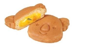 「コアラのマーチ焼(北海道かぼちゃ味)」