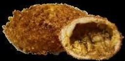 「いなば食品」と「ブランジェリーシマ」のコラボカレーパン
