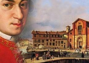 「来た、見た、作曲した!」 少年モーツァルトがイタリアで放った最初の輝き