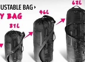 便利すぎる! 使い方自由、変幻自在のかばん「アジャスタブルバッグ」