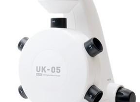 最大600倍率 PCとUSB接続して撮影できるデジタル顕微鏡