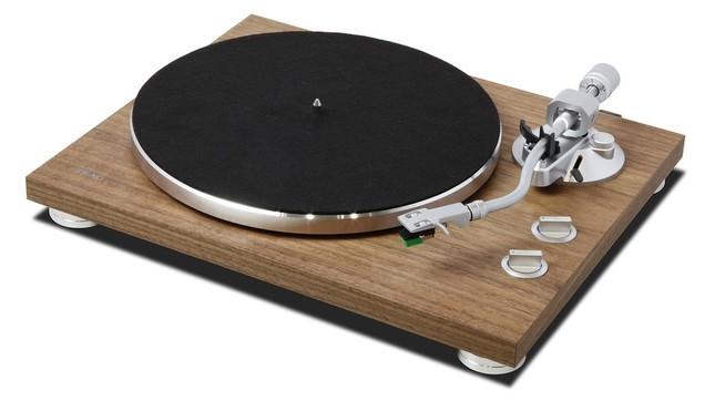 アナログレコードがデジタルとつながる