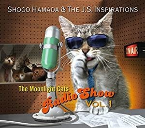 The Moonlight Cats Radio Show VOL.1