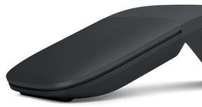 機能割り当て対応の3本指クリック、スクロールをタッチ操作...マイクロソフト「Arc Mouse」