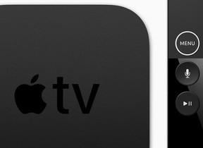 大画面テレビと接続して「4K HDR」映像コンテンツを 次世代「Apple TV 4K」