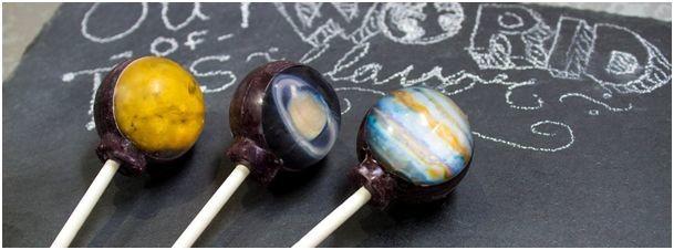 「惑星キャンディ」