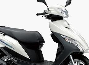 快適で使い勝手の良い装備充実! 新型125ccスクーター「アドレス125」
