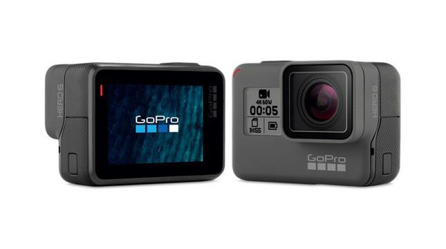 アクションカメラの代名詞「GoPro」がさらに進化