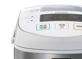 最厚部3.3mm「くろがね極厚釜」と1200W加熱でご飯をおいしく炊けるIHジャー炊飯器