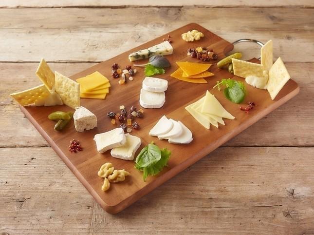 「グラマラスチーズソフト」