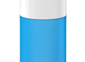 小さなボディでもパワフル360度吸引! ブルーエアの空気清浄機「Blue Pure 411」