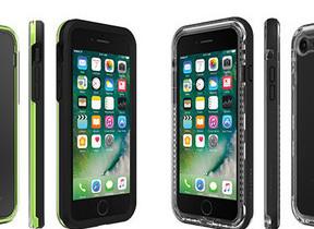 業界初! 画面割れ補償サービス付のiPhone向け耐衝撃ケース