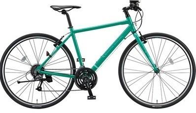 街乗り向けクロスバイク2018年モデル登場!
