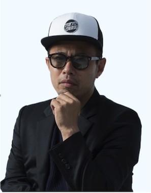 清川進也氏