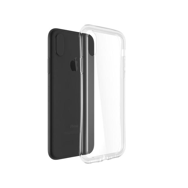 iPhoneの筐体を美しく見せながらしっかりガード