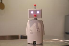 【あなたの知らない感動家電】(2) もはや秘書?優秀すぎるロボット「BOCCO」