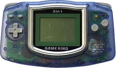 「GAME KING」
