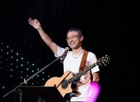 心理カウンセラーが「LIVEツアー」 心屋仁之助氏の「音楽カウンセリング」とは?