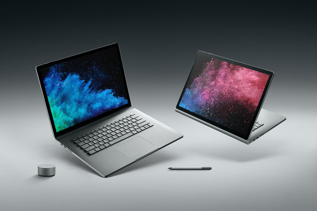 「Surface Book」さらにパワフルになって新登場