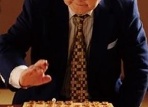 レジェンドひふみんの終わることなき挑戦 「天才棋士 加藤一二三 挑み続ける人生」