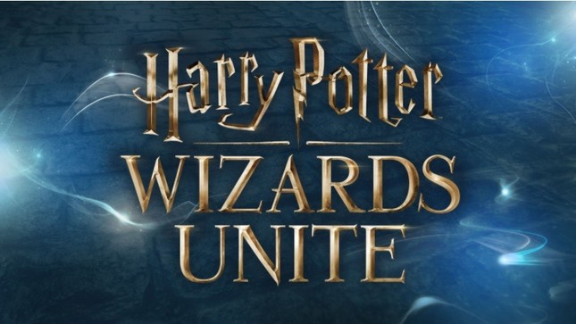 「Harry Potter : Wizards Unite」(邦題未定)