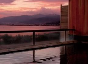 上諏訪温泉 油屋旅館 温泉と日本酒で暖まる「諏訪プチ湯治・美酒鍋会席プラン」