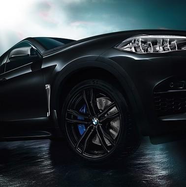 迫力と気品、圧倒的な走行性能を誇る限定車5台限定で登場!