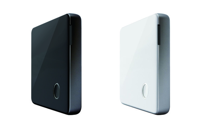 iPhone/iPadの容量不足をワイヤレスで補える
