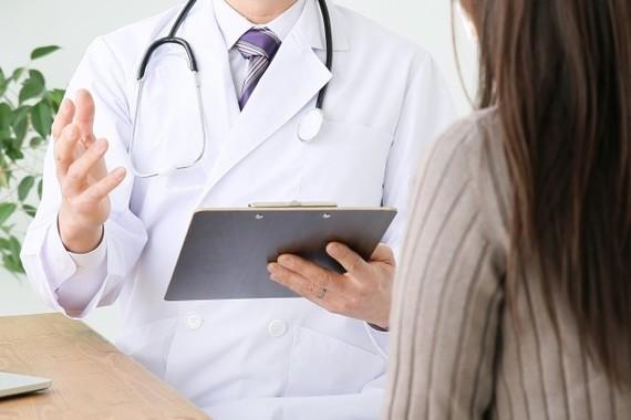 患者の悩みをコミュニケーションで改善