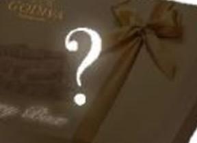 果たして中には何が? 10万円相当の「ゴディバミステリーボックス」抽選で当たる