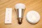 【あなたの知らない感動家電】(3) もう照明で消耗しない、「Hue」は電球を再発明した