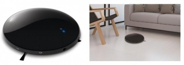 「ドンキ」がロボット掃除機をプロデュース