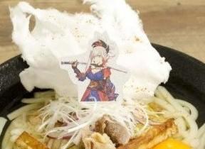 「Fate/Grand Order」カフェ、秋葉原にオープン ゲームの世界観まるごと再現!