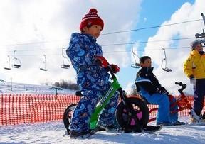 志賀高原 焼額山スキー場が営業開始 幅広い年代に合わせた宿泊プランも