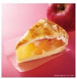 温めるとりんごがより甘くなる