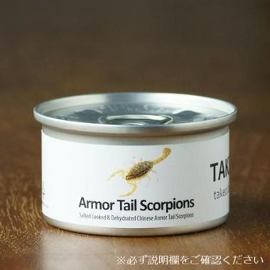 「昆虫食福袋」の中身は…
