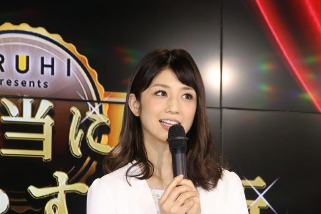 「ママになっても『ゆうこりん』と呼ばれたい」と話した小倉優子さん