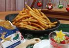 【子供も喜ぶ】くら寿司で初のXmasメニュー フライドチキン、ポテト、ツリーパフェ...
